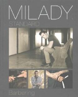 Milady Standard Barbering (Hardcover)