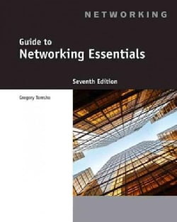 Guide to Networking Essentials (Paperback)