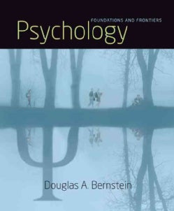 Psychology: Foundations and Frontiers (Paperback)