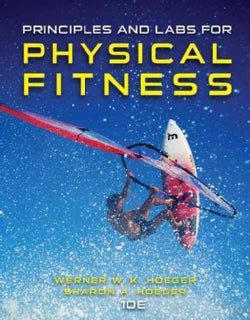 Physical Fitness Principles and Labs (Paperback)