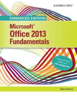Microsoft Office 2013 Fundamentals (Paperback)