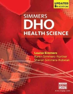Simmers DHO Health Science (Hardcover)