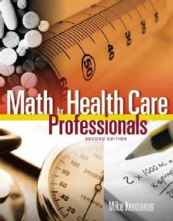 Math for Health Care Professionals (Paperback)