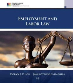 Employment and Labor Law (Hardcover)
