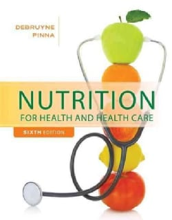 Nutrition for Health and Health Care (Paperback)