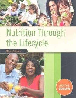 Nutrition Through the Life Cycle (Paperback)