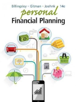 Personal Financial Planning (Hardcover)