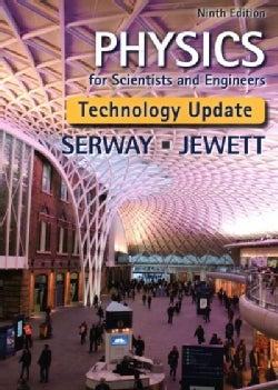 Physics for Scientists and Engineers: Technology Update