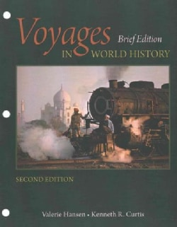 Voyages in World History: To 1600