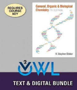 Organic + Owlv2 Quick Prep for General Chemistry, 1-term Access