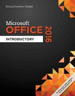 Microsoft Office 365 & Office 2016: Introductory (Paperback)