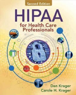 HIPAA for Health Care Professionals (Paperback)