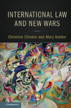 International Law and New Wars (Paperback)