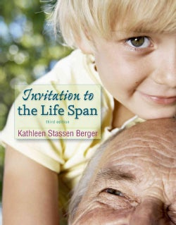 Invitation to the Life Span (Paperback)