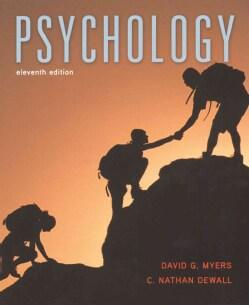 Psychology + LaunchPad Access Code
