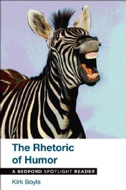 The Rhetoric of Humor (Paperback)