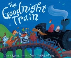 The Goodnight Train (Paperback)