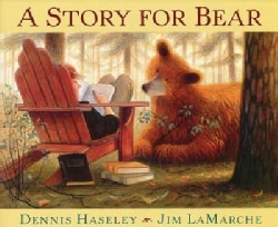 A Story for Bear (Paperback)