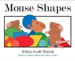 Mouse Shapes (Paperback)