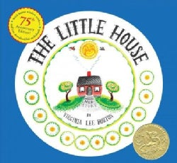 The Little House 75th Anniversary Edition (Hardcover)