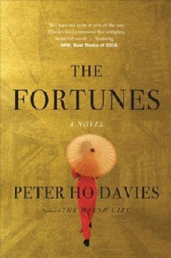 The Fortunes (Paperback)