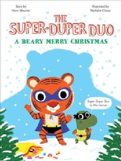 A Beary Merry Christmas (Hardcover)