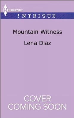 Mountain Witness (Paperback)