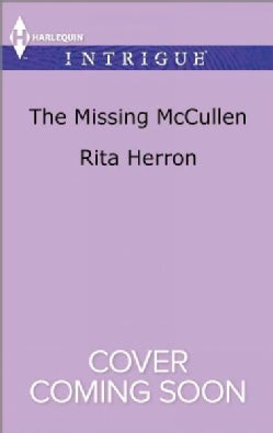 The Missing McCullen (Paperback)