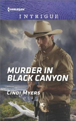 Murder in Black Canyon (Paperback)