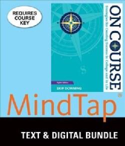 On Course + Mindtap College Success, 1-term Access