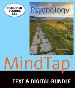 Introduction to Psychology + Lms Integrated for Mindtap Psychology, 1 Term 6 Month Printed Access Card