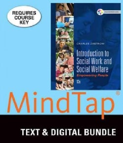 Introduction to Social Work and Social Welfare + Mindtap Social Work, 1 Term 6 Month Printed Access Card: Empowering People