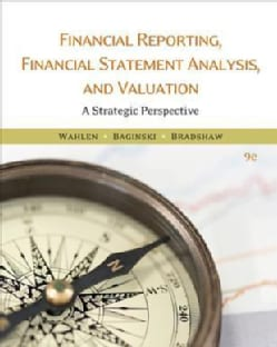 Financial Reporting, Financial Statement Analysis and Valuation (Hardcover)