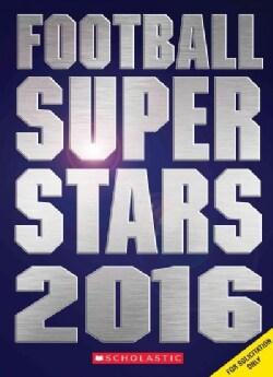 Football Superstars 2016 (Paperback)