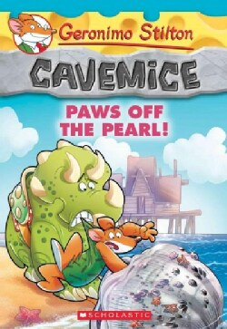 Paws Off the Pearl! (Paperback)