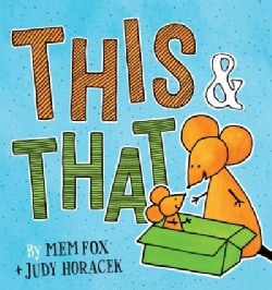 This & That (Hardcover)
