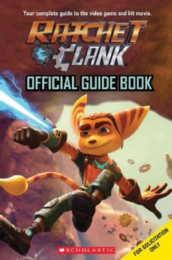 Ratchet and Clank The Official Guide (Paperback)