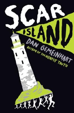 Scar Island (Hardcover)