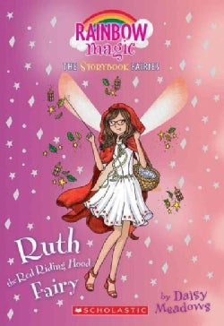 Ruth the Red Riding Hood Fairy (Paperback)