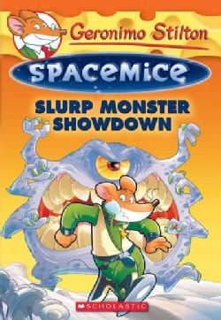 Slurp Monster Showdown (Paperback)