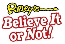 Ripley's Believe It or Not! 2017: Wild & Wacky (Hardcover)