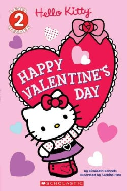 Happy Valentine's Day (Paperback)