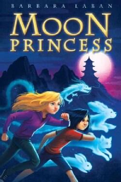 Moon Princess (Hardcover)