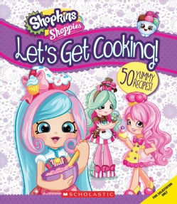 Let's Get Cooking! (Hardcover)