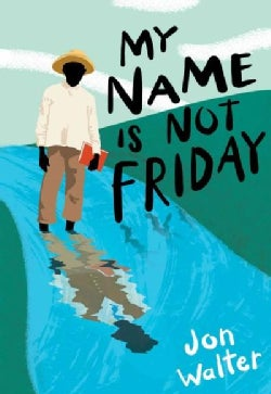 My Name Is Not Friday (Paperback)