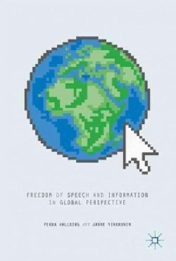 Freedom of Speech and Information in Global Perspective (Hardcover)