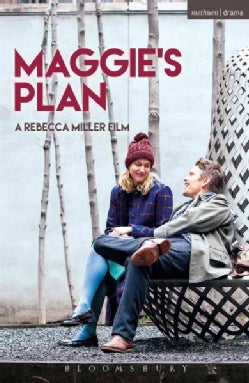 Maggie's Plan (Hardcover)
