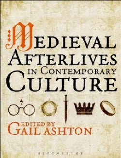 Medieval Afterlives in Contemporary Culture (Paperback)