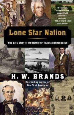 Lone Star Nation (Paperback)