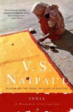India: A Wounded Civilization (Paperback)